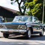 For sale: Studebaker Daytona Convertible 1964.