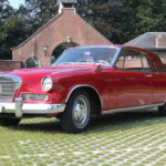 Te koop: Studebaker Hawk GT van 1964