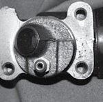 nieuwe achterremcylinders Partnummer 197120